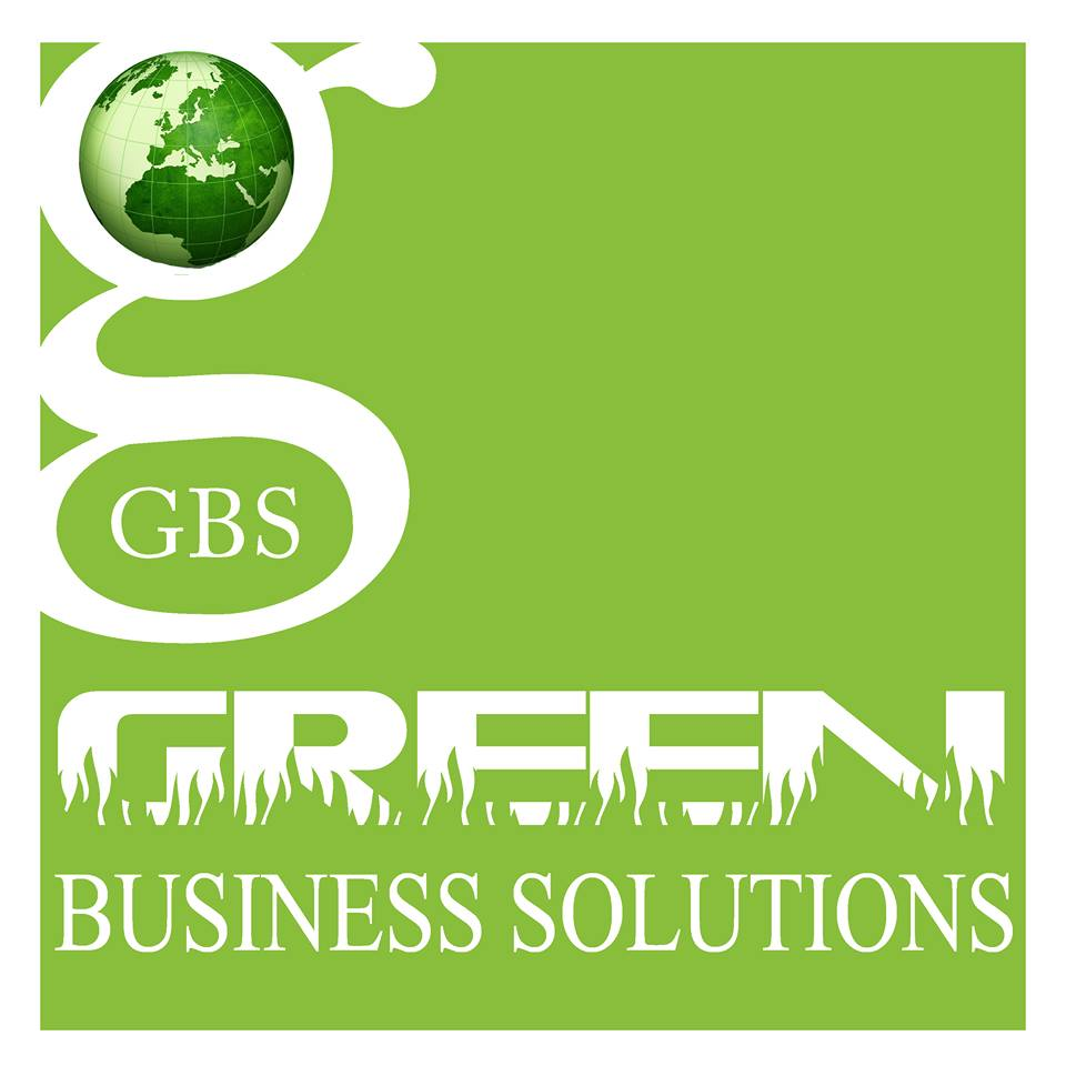 Green Business Solutions Logo