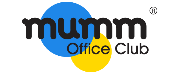 mumm club office logo