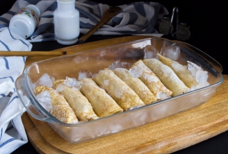 Cannelloni - Mince Meat - 10 pieces
